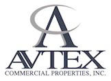 Avtex Commercial Logo